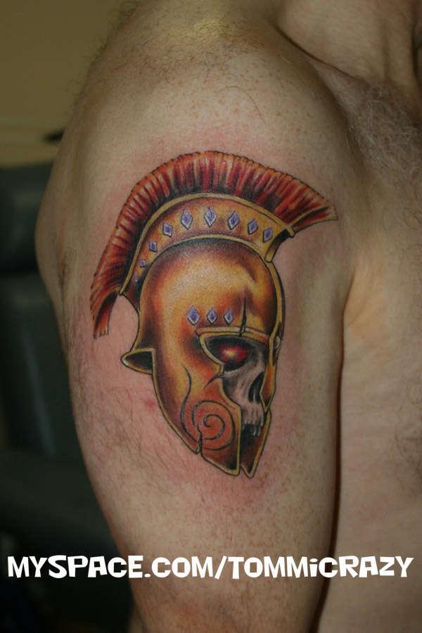 Tommicrazy 81 tattoo for Inked temptations tattoo studio