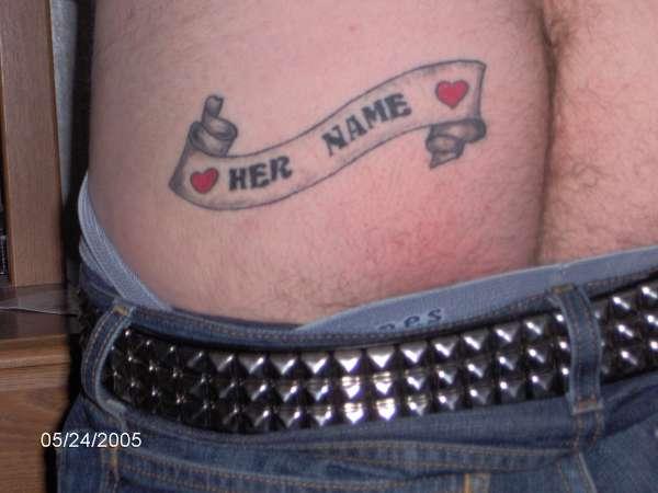 too funny tattoo