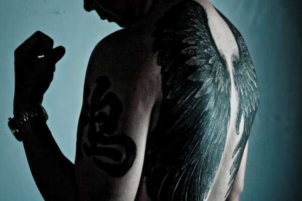 reborn tattoo