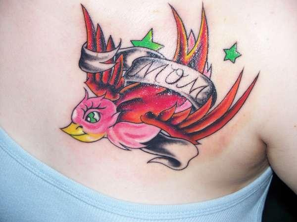 My Third Tattoo tattoo