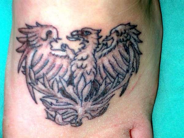 A Day To Remember tattoo A Day To Remember Tattoo