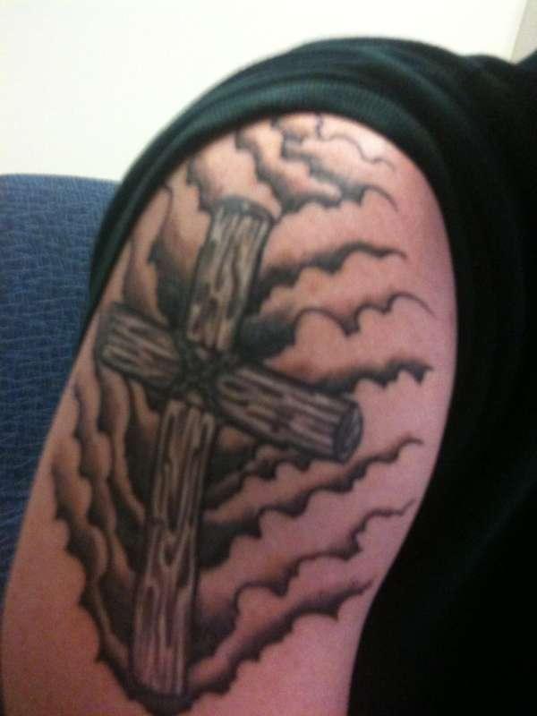 Cross Tattoo tattoo