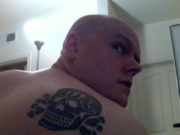 nazi tattoo symbols
