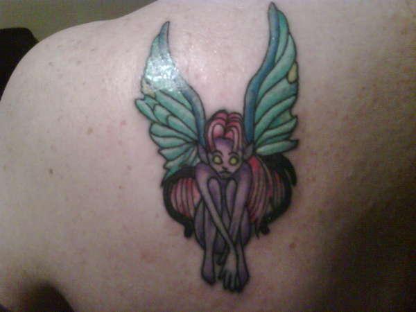 ReInked III tattoo