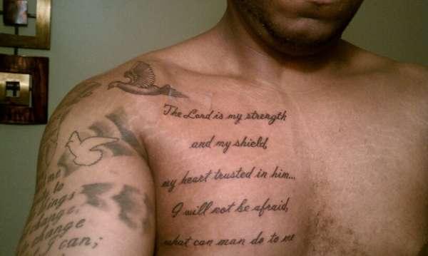 4th tatt tattoo