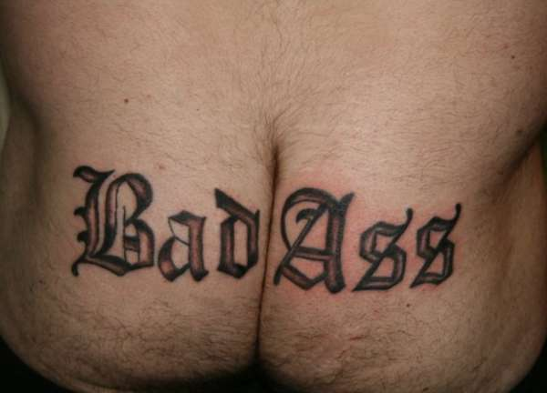 Bilderesultat for wtf bad tatoo