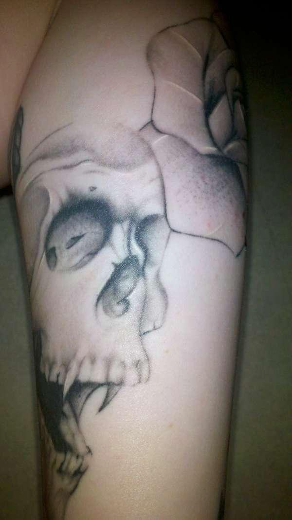 just the start 5 tattoo