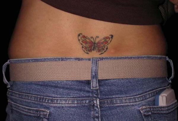 First Tattoo tattoo