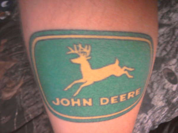 related keywords suggestions for john deere tattoo. Black Bedroom Furniture Sets. Home Design Ideas
