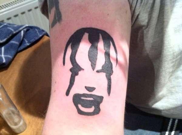 blaze ya dead homie tattoo