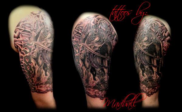 LAPU LAPU!!! tattoo