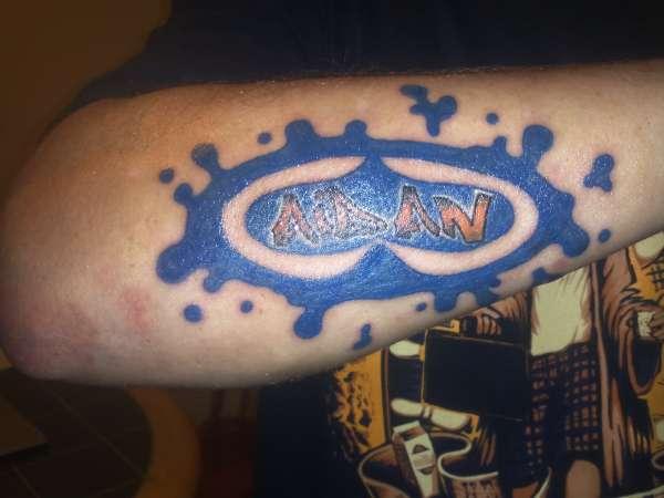 srh tattoo