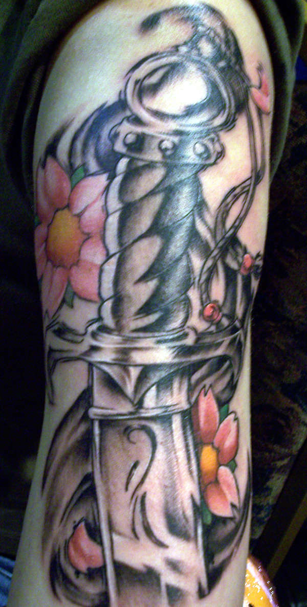 tattoo by kelly gormley tattoo