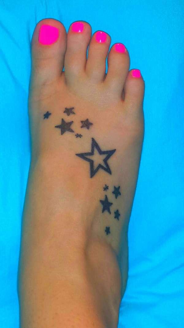 starz tattoo
