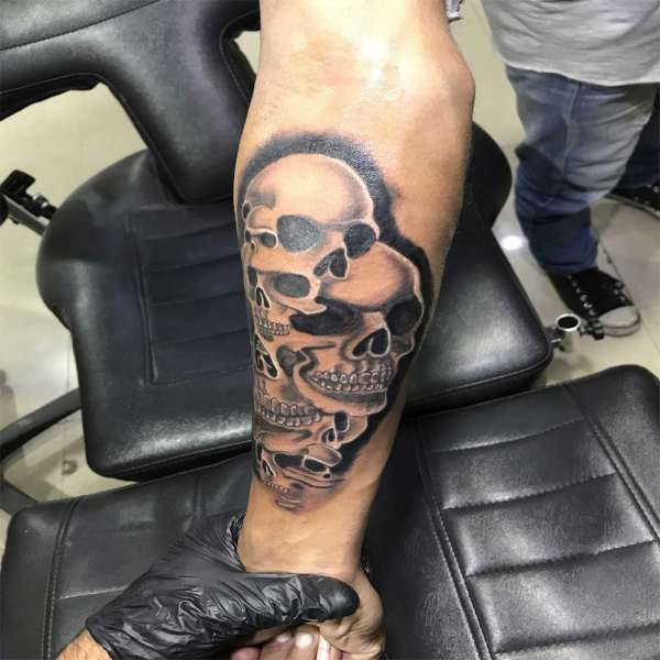 Best Tattoo Studio in Delhi tattoo