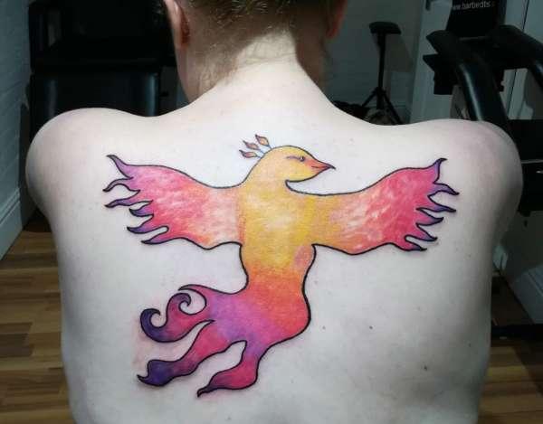 Not mine! tattoo