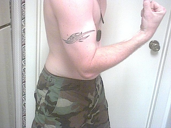 WileyCoyote101 tattoo