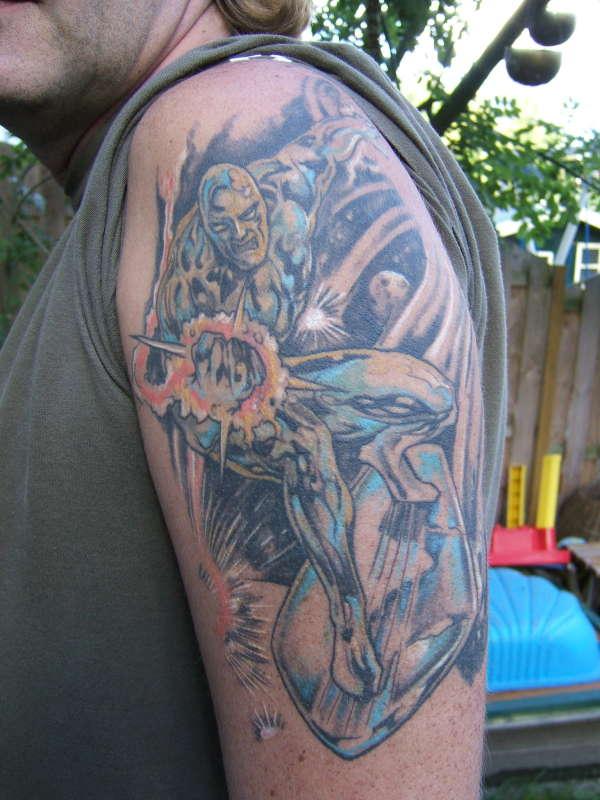Tattoos the movie