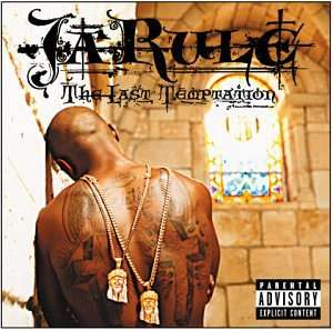 ja rule back tattoo tattoo