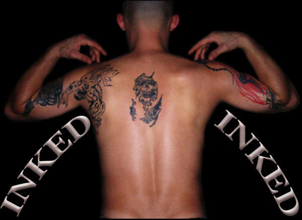 inked tattoo