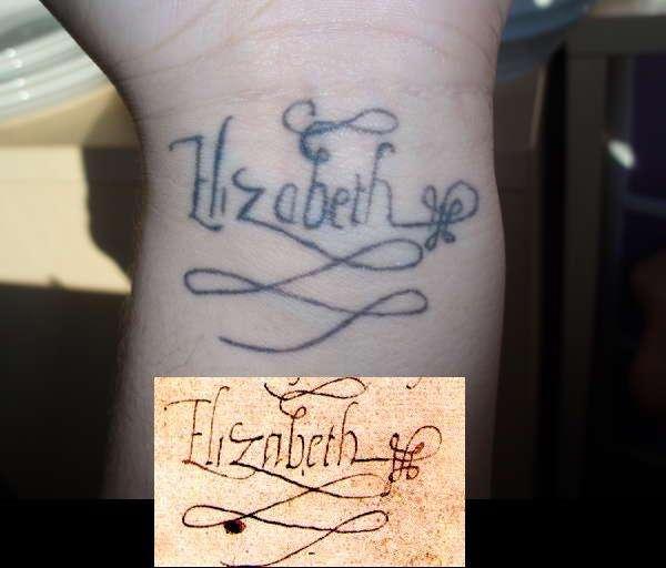 My 1st tattoo tattoo