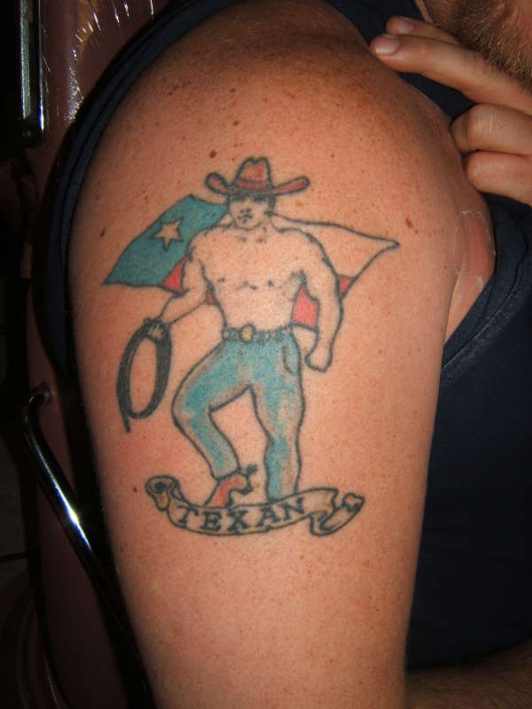 Worst Tattoo Ever! tattoo
