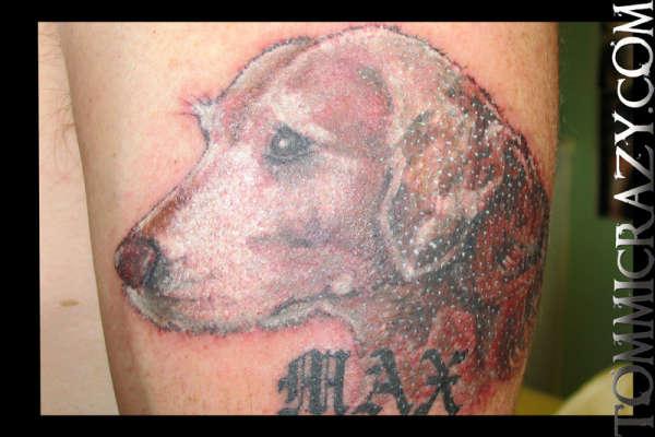 tommicrazy 56 tattoo