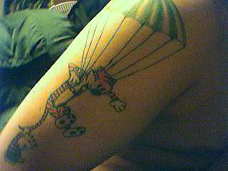 i was drunk tattoo