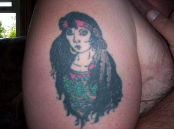 1st Tattoo tattoo