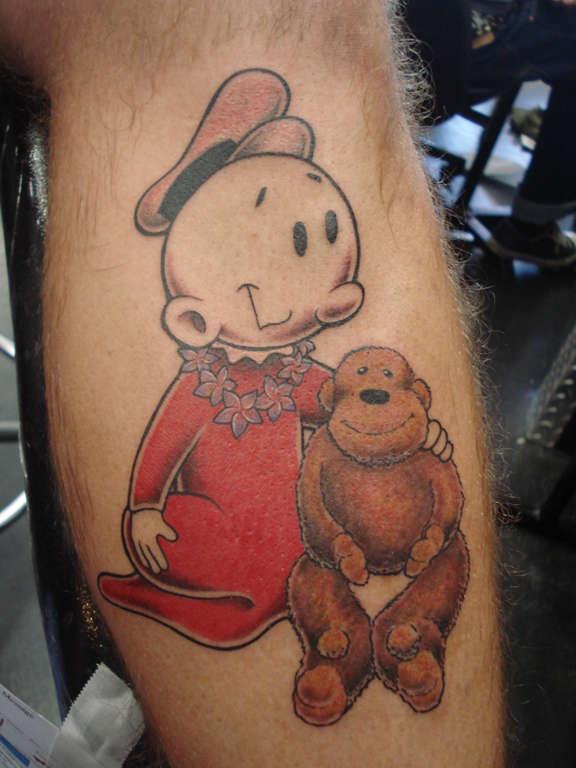Sweet pea tattoo for Sweet pea tattoo