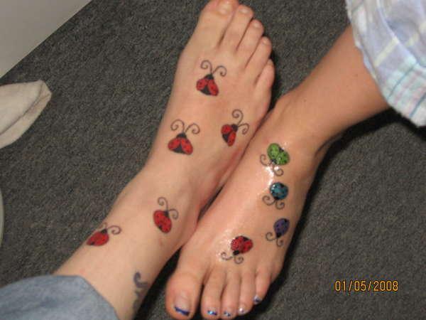 m & s tat tattoo