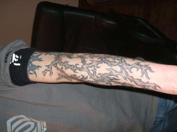 Him Tattoo