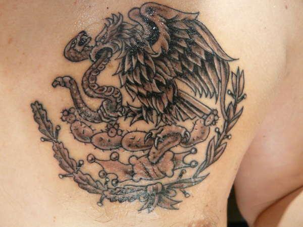 Mexican Tattoo tattoo