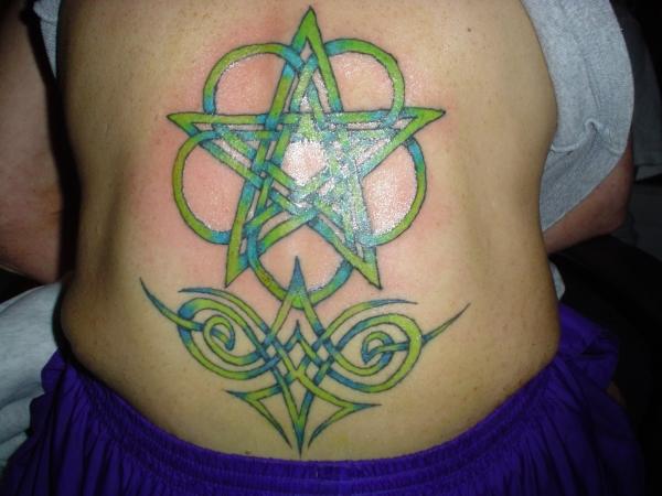 ~*~shelly's tattoo~*~ tattoo