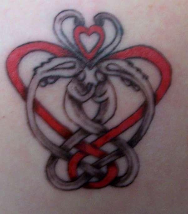 Sisterhood Tattoo