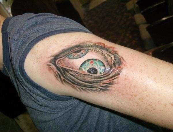 Lateralus Lyrics Tattoo First Tatoo, To...