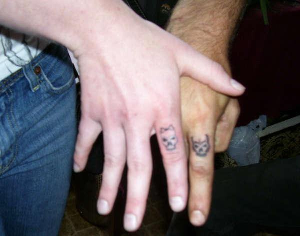 Skull Rings tattoo