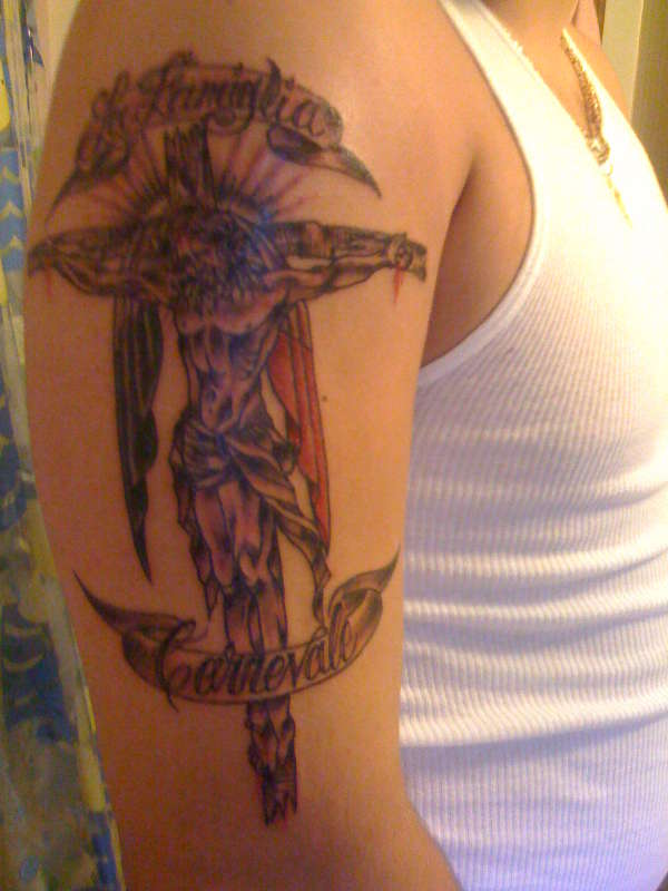 la famiglia tattoo