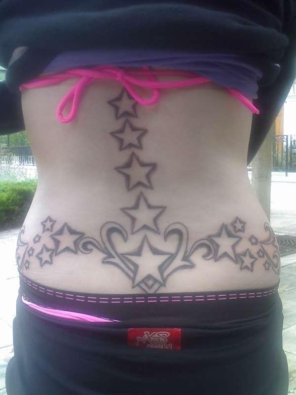My 4th tattoo agen tattoo