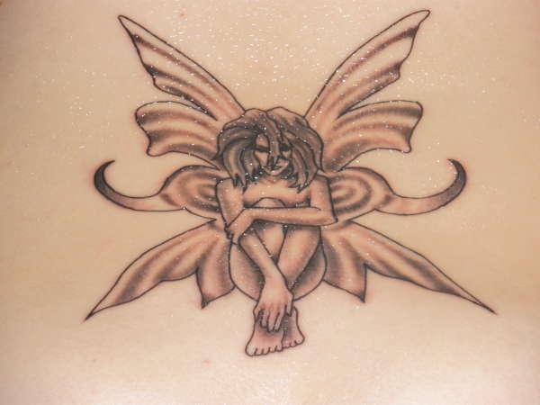 Don't take no @#*%!! tattoo