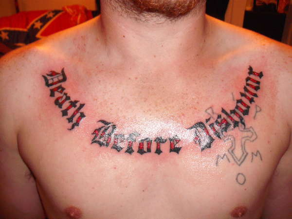Amature tattoos, lesbian big tits video hd