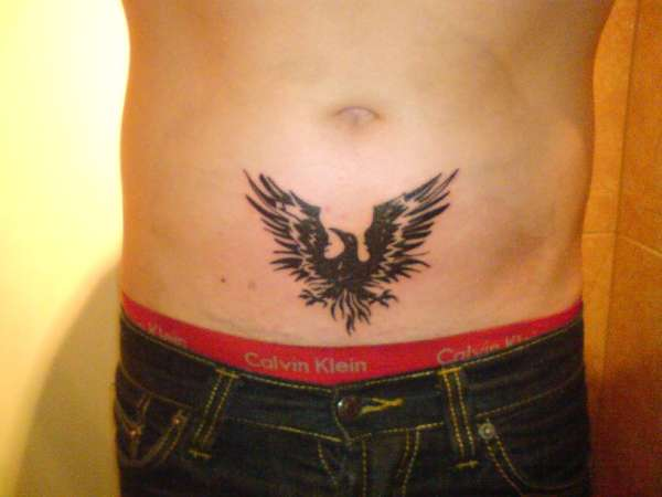 Alter Bridge Blackbird tattoo