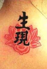 Love hurts! tattoo