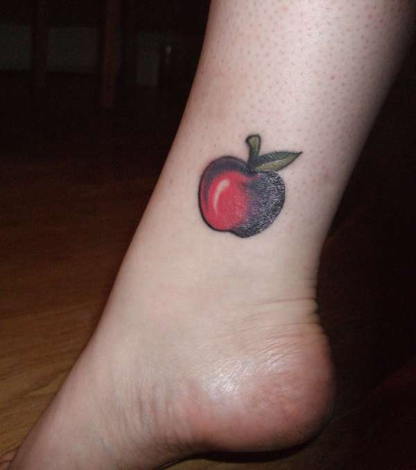Big Apple tattoo