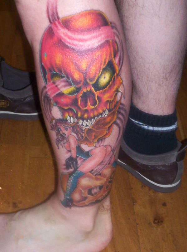 done at the carlisle show in 2008 by ken patten tattoo