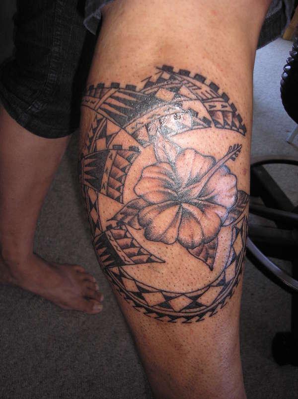 samoan tatt tattoo