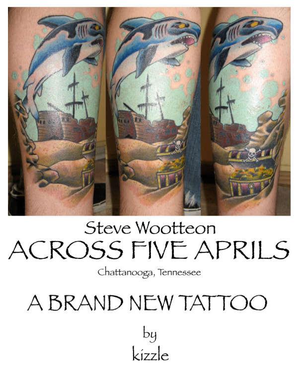 SteveWootteonA5A tattoo