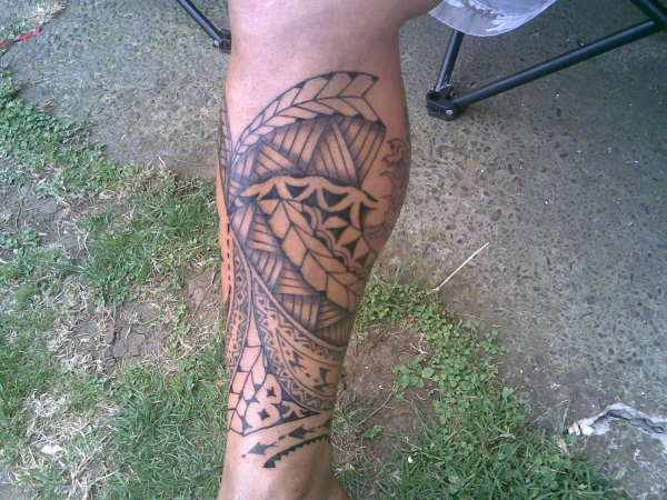 cook island tattoo - Cook Island Designs