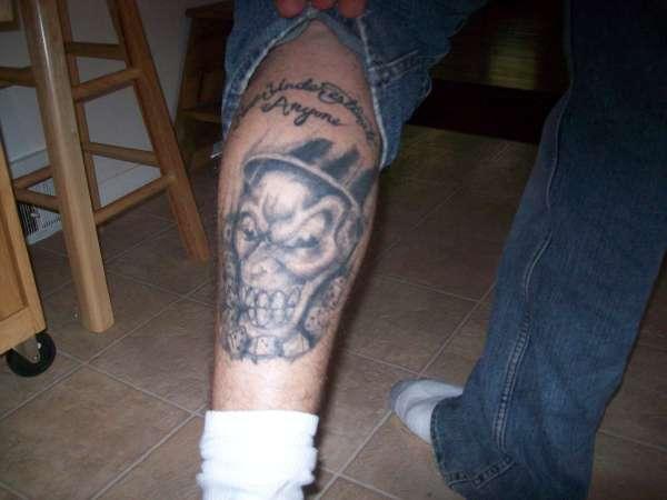 misc tattoo
