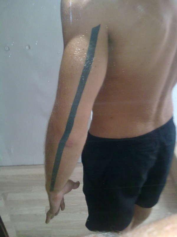 on-line tattoo